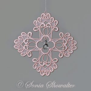 Sonia Showalter - Winter Lace