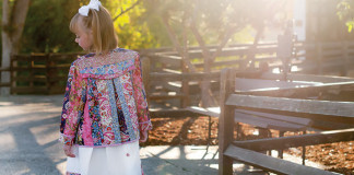 jelly roll jacket and dress