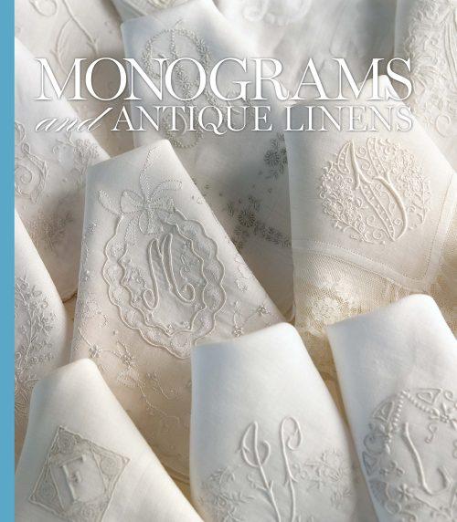 Monogram book