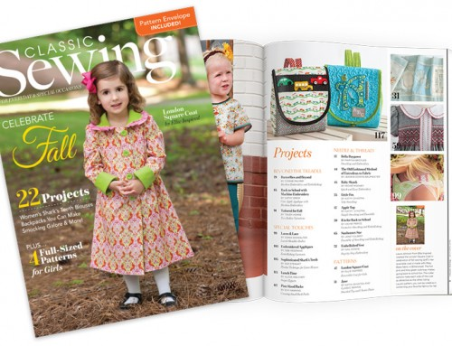 Fall Issue Available Today!