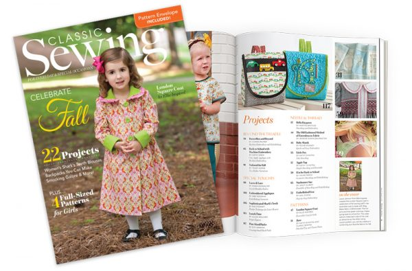 fall issue preview