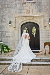 History of the Bridal Veil - Classic Sewing