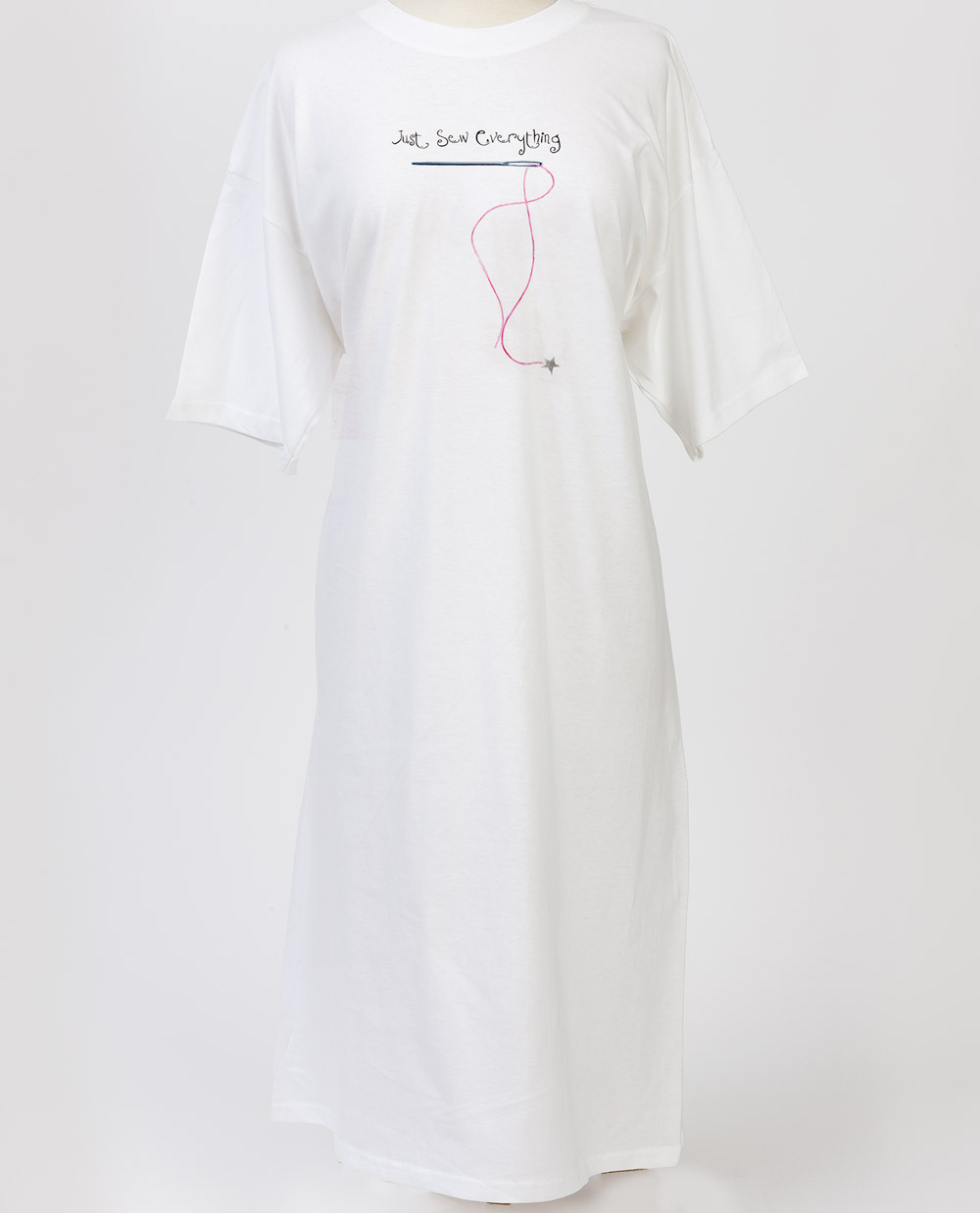 Night shirt -Just Sew Everything Design