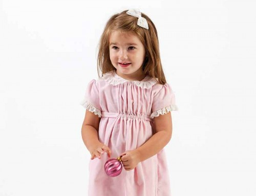 Just A Sweet Dress by Lezette Thomason