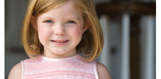 Charming Smocking And Ruffle Combination - Classic sewing