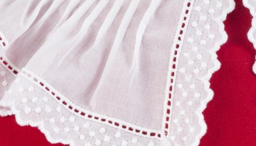 Smocked and Beaded Dress Preview 05