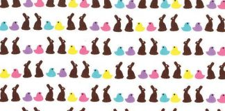 Ten Adorable Easter Swatches