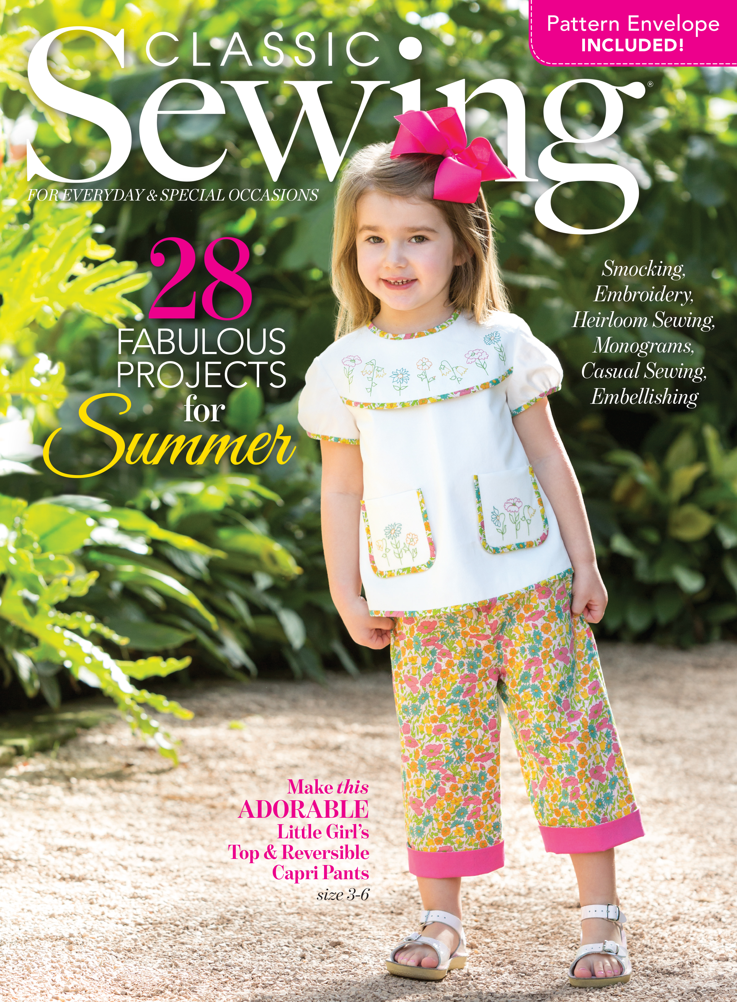 Downloads classic sewing magazine classic sewing summer 2017 cover jeuxipadfo Image collections