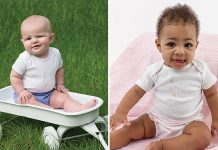 Embellishing Baby Knits