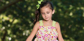 Kaylee's Summer Sundress