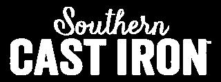 Southern Cast Iron Magazine logo