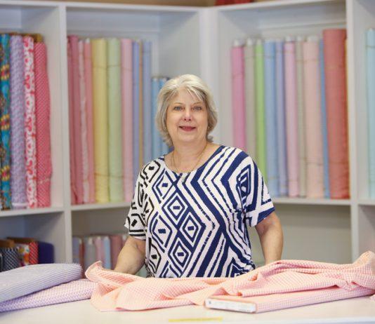 Beth's Heirloom Sewing