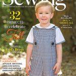 Classic Sewing Magazine Autumn 2018