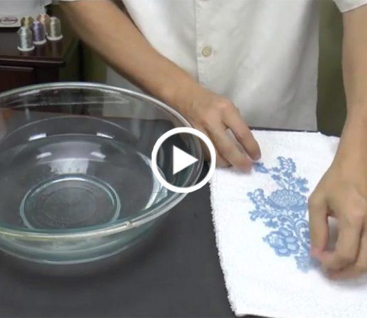 vintage lace video